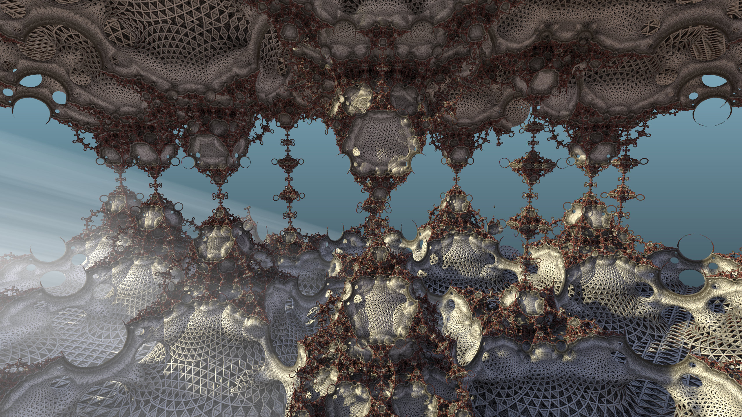Fractalscapes №0289 MC